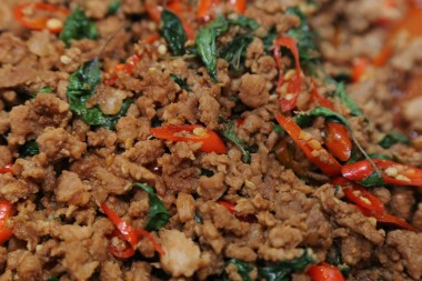 Receita de Picadinho de Carne - Picadinho-de-carne-moida-380x253