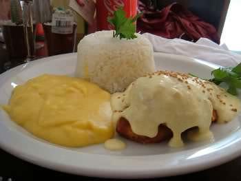 Receita de Molho de Mostarda - molho-de-mostarda