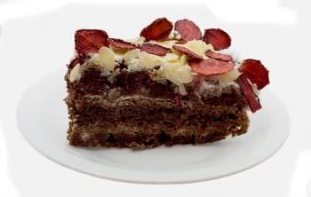 Receita de Pavê de chocolate - pave-de-chocolate