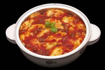 Receita de Polenta em Camadas - polenta-em-camadas