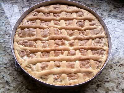 Receita de Torta de Bananas - torta-de-bananas