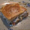 Torta Delícia da Tia Hercília
