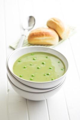 Receita de Sopa de Ervilha - Sopa-de-ervilha-267x400
