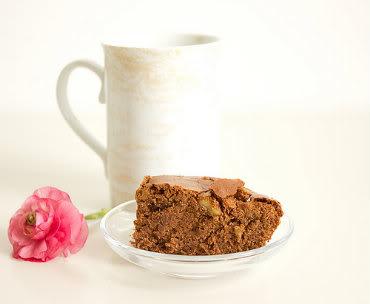 Receita de Brownie - brownie