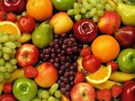 Receita de Coquetel de Frutas