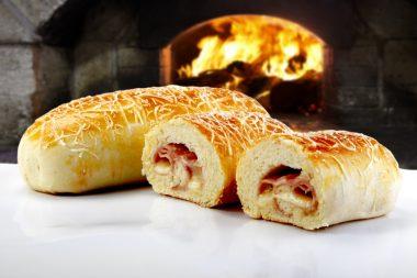 Receita de Rocambole de Pão com Recheio de Presunto e Queijo - Rocambole-de-Pão-com-Recheio-de-Presunto-e-Queijo-380x253