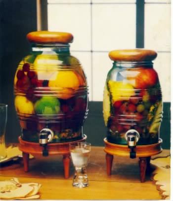 Receita de Coquetel de Frutas - coquetel-de-frutas
