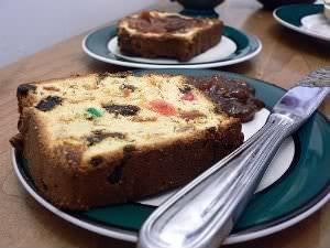 Receita de Bolo Inglês Tradicional - bolo-ingles-tradicional