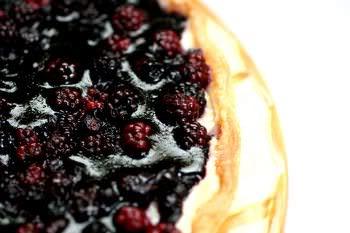 Receita de Torta de Amoras - torta-de-amoras