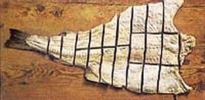 Receita de Bacalhau ao Forno - bacalhau2