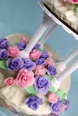 Receita de Flores Comestíveis