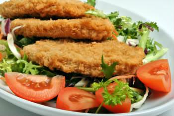 Receita de Peixe Empanado - peixe-empanado