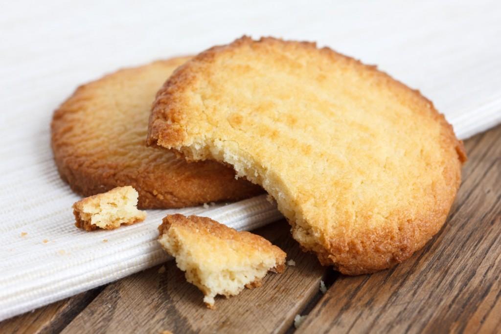 Biscoitos do Céu - Receitas de Mãe