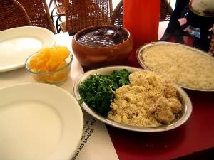 Receita de Feijoada Carioca - feijoada-carioca
