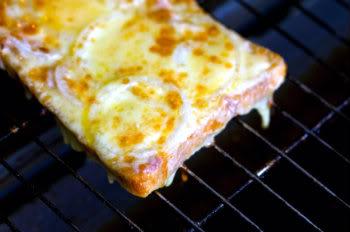 Receita de Sanduíche de Forno II - sanduiche-de-forno-ii