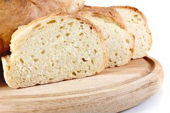 Receita de Pão Caseiro II - pao-caseiro-ii