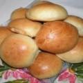 Pão de Batata e Frango