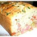 Pão de Calabresa com Escarola