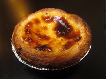 Receita de Pastel de Belém - pastel-de-belem