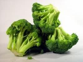 Receita de Brócolos com Queijo - Brcolos