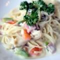 Espaguete Nota 10