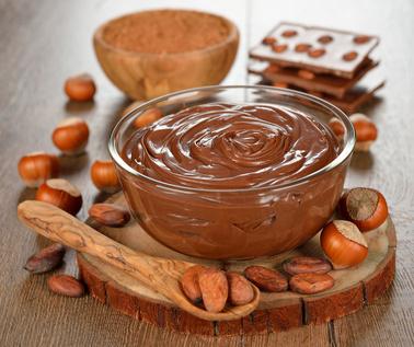 Receita de Recheio e Cobertura de Chocolate - Recheio-e-cobertura-de-chocolate