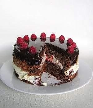 Receita de Bolo de Chocolate Divino - bolo-de-chocolate-divino