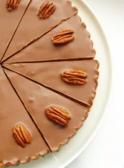 Receita de Torta Folhada