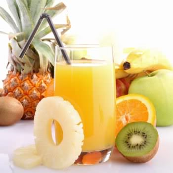 Receita de  Use e Abuse das Frutas que Emagrecem