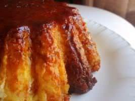 Receita de Bolo Caramelado de Mandioca - bolo-caramelado-de-mandioca
