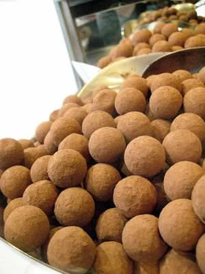 Receita de Trufas e Bombons de Maracujá - trufas-e-bombons-de-maracuja