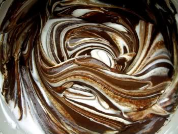 Receita de Chantilly de Chocolate