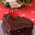 Cobertura de Chocolate para Bolos e Tortas