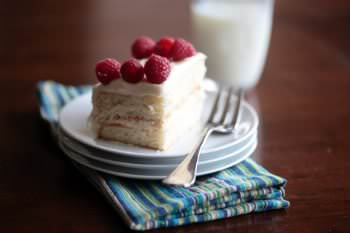 Receita de Glacê Diet - glace-diet