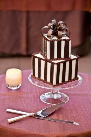 Receita de Pastilhagem de Chocolate Branco e Preto