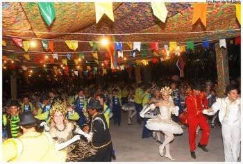 Receita de A Festa do Santo Casamenteiro - a-festa-do-santo-casamenteiro