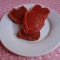 Coração de Abóbora