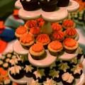 Cupcake e suas coberturas