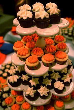 Receita de Cupcake e suas coberturas - cupcake-e-suas-coberturas
