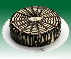 Receita de Ganache de Chocolate Branco