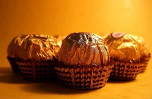 Receita de Bombom tipo Ferrero Rocher - 2894254797_ce01351268