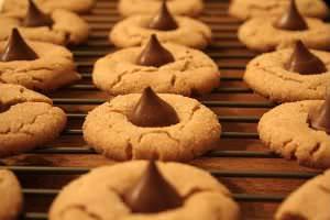 Receita de Biscoitinhos Amanteigados - biscoitinhos-amanteigados