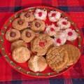 Biscoitos para...