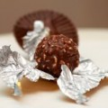 Bombom tipo Ferrero Rocher