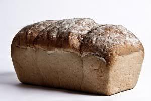 Receita de Pão com Sobras de Arroz