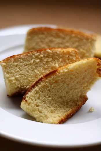Receita de Bolo Simples Leve - bolo-simples-leve