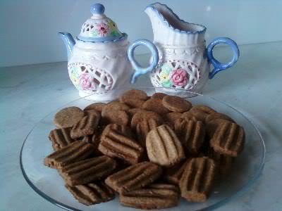 Receita de Biscoito de Canela (Versão 1) - biscoito-de-canela-versao-1