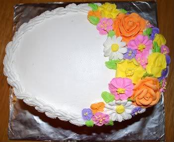 Receita de Glacê Real para Flores - glace-real-para-flores
