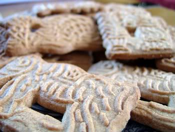 Receita de Biscoito de Canela - biscoito-de-canela