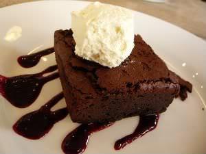 Receita de Brownie de Micro-ondas - brownie-de-micro-ondas